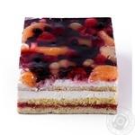 Pie Masters of taste Ms berry