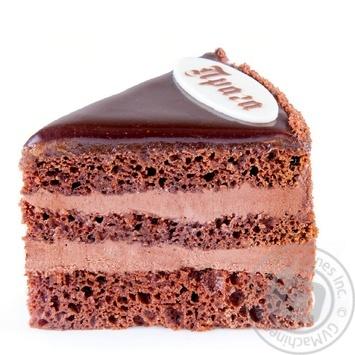 Пирожное Пражское