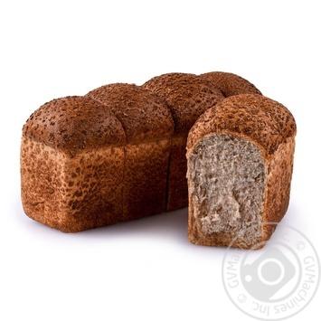 Хлеб отрубной 650г