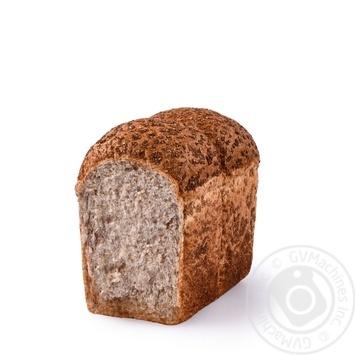 Хлеб Отрубной на закваске 325г - купить, цены на Novus - фото 1