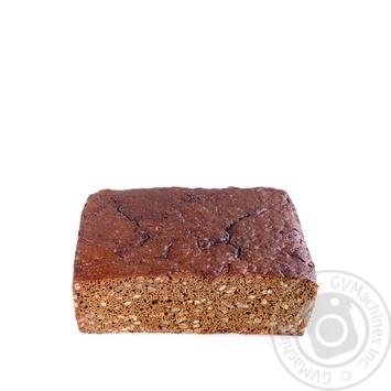 Хлеб литовский с семенами подсолнечника