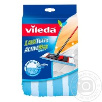 Насадка Vileda Active Max змінна - купити, ціни на Ашан - фото 3