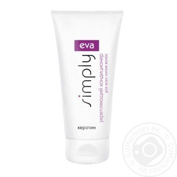 Conditioner Eva simply for hair 200ml