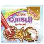 Dobryk Sugar Pencils