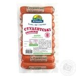 Yatran Student Boiled Sausages