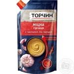 Torchin Strong Mustard 130g
