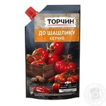 Torchin do shashlyk ketchup 270g
