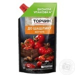 Torchin do shashlyk ketchup 400g