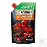 Torchin do shashlyk ketchup 540g