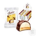 Десерт Бонжур Ваниль 29г