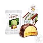 Десерт Бонжур Лайм 29г
