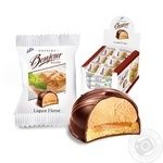 Souffle Konti Bonjour with liquor 29g packaged
