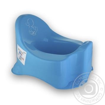Pot Keeeper blue for children - buy, prices for Novus - image 2