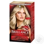 Color Brillance scandinavian blond for hair 142.5мл