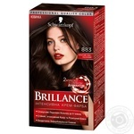 Color Brillance elegant chestnut for hair 142.5мл
