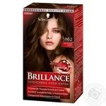 Color Brillance red chestnut for hair 142.5мл