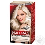 Color Brillance for hair 165ml