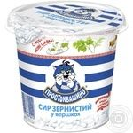 Prostokvashyno cottage cheese 4% 300g