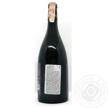 Вино Elevation Vieilles Vignes Roussillon Villages красное сухое 13.5% 0,75л - купить, цены на Novus - фото 2