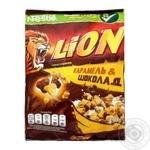Готовый завтрак Nestle Lion 450г