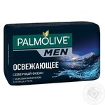 Palmolive North Ocean For Men Toilet Soap 90g - buy, prices for Novus - image 2