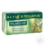 Palmolive Olive And Milk Hard For Body Soap