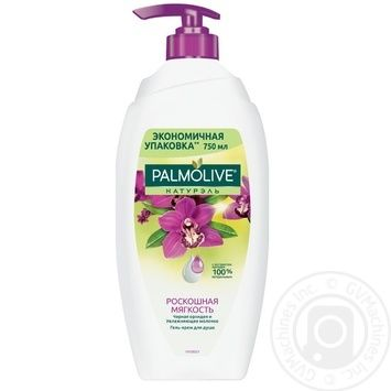 Palmolive Orchid For Shower Gel-Cream - buy, prices for Novus - image 1