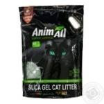Наполнитель для туалета AnimAll силикагелевый 10.5Л