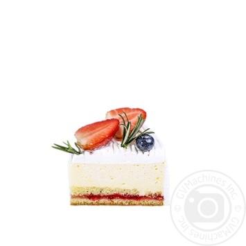 Торт Маскарпоне - купить, цены на Novus - фото 2