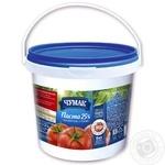 Chumak with salt tomato paste 25% 1000g