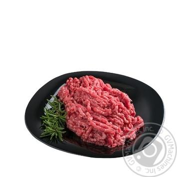 Фарш говяжий - купить, цены на Ашан - фото 2