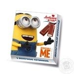 Lyubimov Disney With Milk Chocolate - buy, prices for Furshet - image 2
