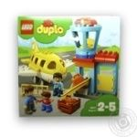 Lego duplo Airport Constructor 10871 - buy, prices for Novus - image 2