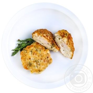 Tender cutlets - buy, prices for Novus - image 1