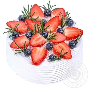 Торт Маскарпоне - купить, цены на Novus - фото 3