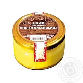 Сало Діброва По-отаманськи подрібнене 250г