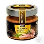 Hame poultry meat pate 170g