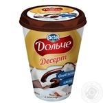 Dolce Curd Coconut Flavor Dessert