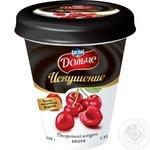 Dolce spokusa cherry yogurt 2.5% 300g