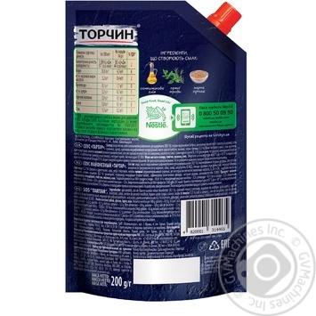 Соус ТОРЧИН® Тартар 200г - купить, цены на Восторг - фото 2