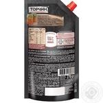 Кетчуп Торчин Чили 270г - купить, цены на Novus - фото 2