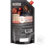 TORCHYN® Lahidny mild ketchup 270g - buy, prices for Novus - image 2