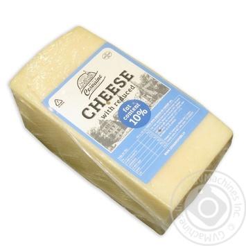 Сыр Cesvaine Гауда Лайт 10%