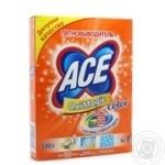 Засiб для видалення плям ACE Oxi Magic 500г