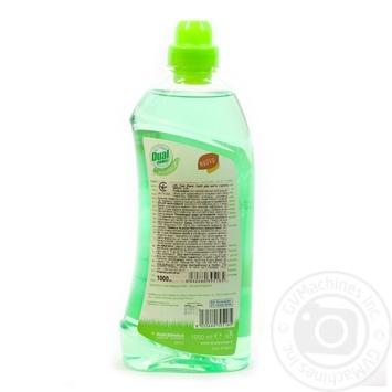 Засіб для миття підлоги Dual Power Green Life 1л - купити, ціни на Novus - фото 4