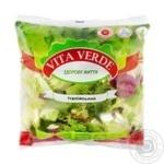 Салат Vita Verde Итальянский 180г - купить, цены на Novus - фото 1