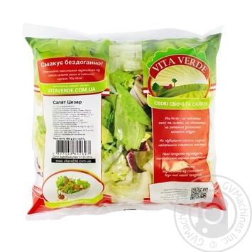 Vita Verde Caesar Herb Mix, 1 Bag - buy, prices for Novus - image 2