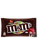 M&M'S With Milk Chocolate Dragee 45g