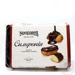 Nonpareil Premium  Symphony eclair cake 300g