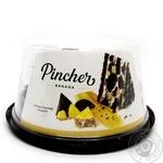 Торт Nonpareil Pincher с бананом 600г